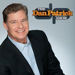 Dan Patrick 9a-12p