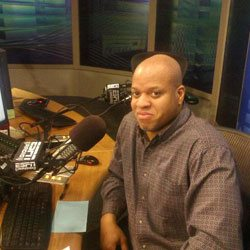 The Freddie Coleman Show 10p-1a