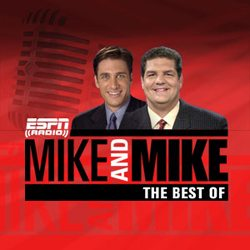 Mike and Mike 6a-10a