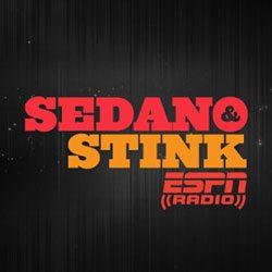 Sedano & Stink 7p-10p